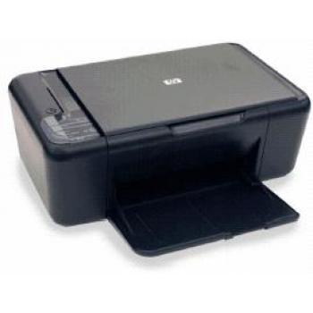 Hewlett Packard (HP) Deskjet F 2400
