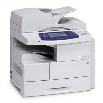Xerox Workcentre 4250 X