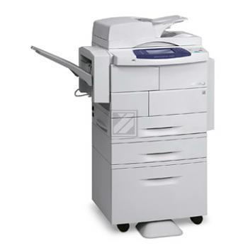 Xerox Workcentre 4250 XF