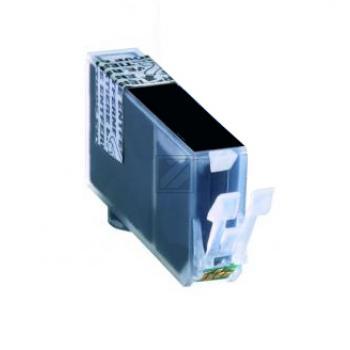 PrintLab Tintenpatrone Black 10,5ml kompatibel mit Canon CLI-521BK Pixma IP3600 MP540 MP640