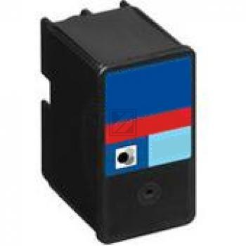 Alternativ zu Epson C13T05114010 / T0511 Tinte Schwarz