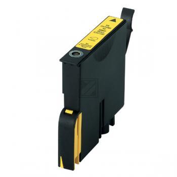 Alternativ zu Epson C13T03244010 / T0324 Tinte Gelb