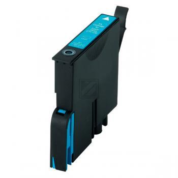 Alternativ zu Epson C13T03324010 / T0332 Tinte Cyan