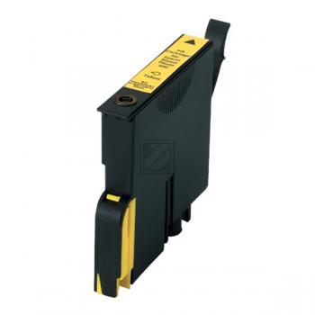 Alternativ zu Epson C13T03344010 / T0334 Tinte Gelb