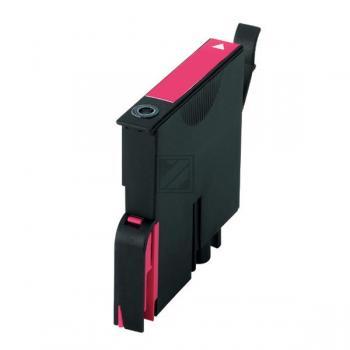 Alternativ zu Epson C13T04234010 / T0423 Tinte Magenta