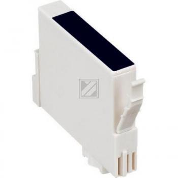 Alternativ zu Epson C13T04814010 / T0481 Tinte Schwarz