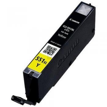 CLI-551Y XL 6446B001