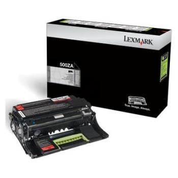 Lexmark Fotoleitertrommel schwarz (50F0ZA0, 500ZA)