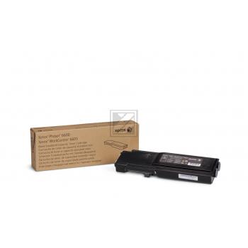 Xerox Toner-Kit schwarz (106R02248)