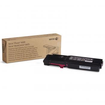 Xerox Toner-Kit magenta High-Capacity (106R02230)