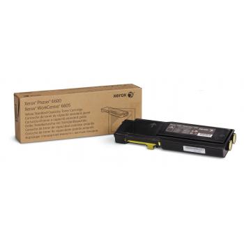Xerox Toner-Kit gelb (106R02247)