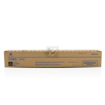 Konica Toner-Kit schwarz (A33K152, TN-512K)