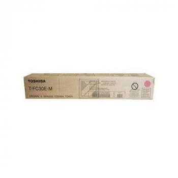 TOSHIBA Toner magenta TFC30M E-Studio 2050/2550C 28'000 S.