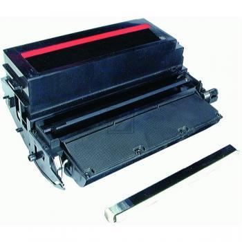 LEXMARK 1380950 | 12800 Seiten, LEXMARK Tonerkassette, schwarz