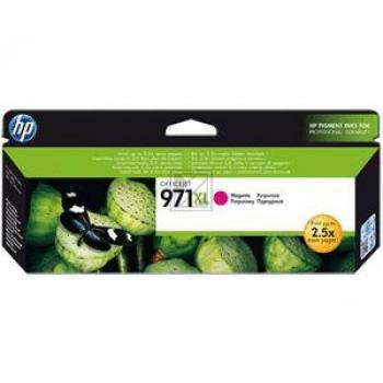 Original HP CN627AE / 971XL Tinte Magenta XL