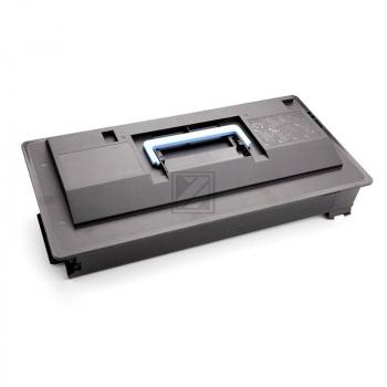 Mita Toner-Kit schwarz (370AB000 5PLPXLMAPKX)