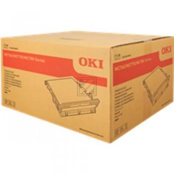 OKI 45381102 | 60000 Seiten, OKI Transfer-Belt | Transfereinheit