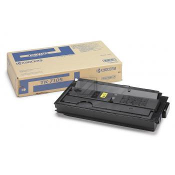 Kyocera Toner-Kit schwarz (1T02P80NL0, TK-7105)
