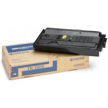 Kyocera Toner-Kit schwarz High-Capacity (1T02NL0NL0 TK-7205)