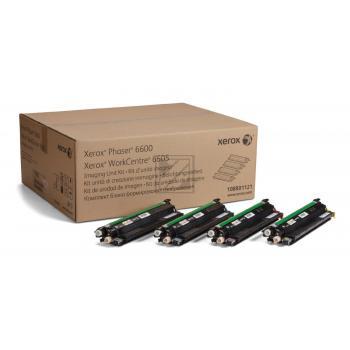 XEROX Imaging Unit BKCMY 108R01121 Phaser 6600 60'000 Seiten