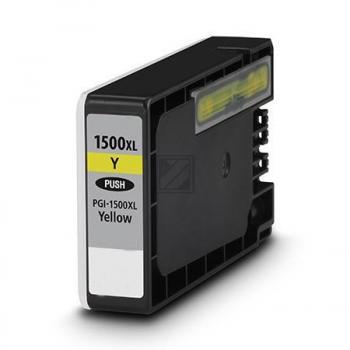 PGI-1500y XL 9195B001