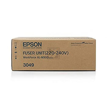 Original Epson C13S053049 / S053049 Fixiereinheit