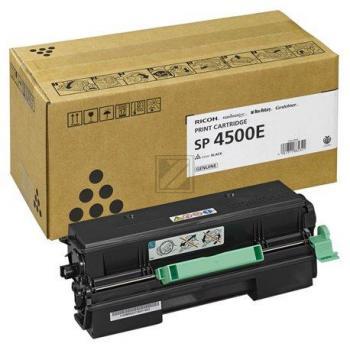 Ricoh Toner-Kit schwarz High-Capacity (407340)