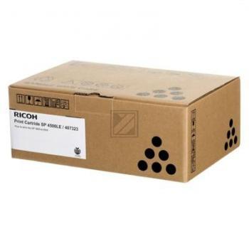 Ricoh Toner-Kit schwarz (407323)