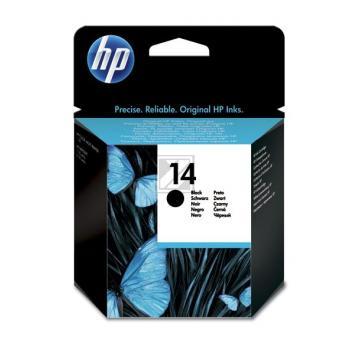 HP C5011DE Black