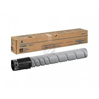 Minolta Toner-Kit schwarz (A8DA150, TN-324K)