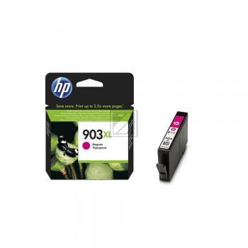 Hewlett Packard Tintenpatrone magenta High-Capacity (T6M07AE, 903XL)