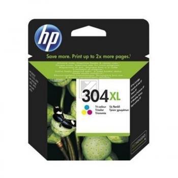 HP N9K07AE Color 304XL