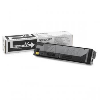 Kyocera Toner-Kit schwarz (1T02R50NL0, TK-5205K)