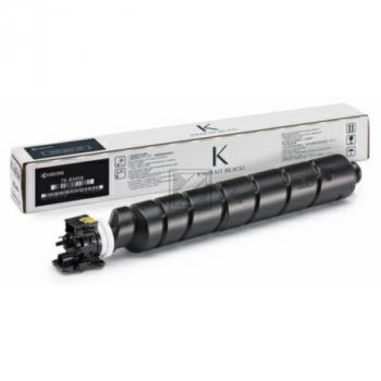 KYOCERA Toner-Modul schwarz TK-8345K TASKalfa 2552ci 20'000 Seiten