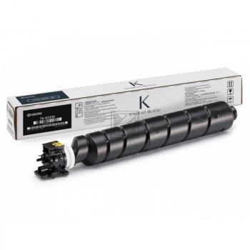 KYOCERA TK-8335K Toner-Kit black for 25000 pages incl. 1T02RL0NL0