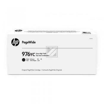 HP Ink No.976YC Black (L0S20YC) 21k  VE 1 Stück fü / L0S20YC