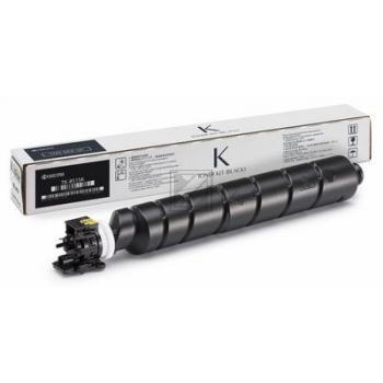 KYOCERA TK-8515K Toner black for 30000 pages 1T02ND0NL0