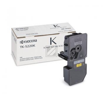 KYOCERA Toner-Modul schwarz TK-5220K Ecosys P5021 1200 Seiten