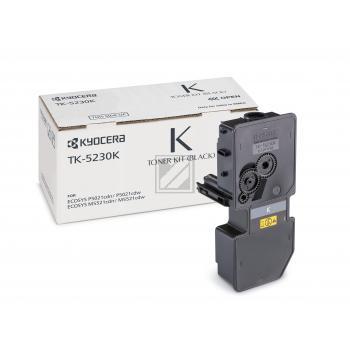 KYOCERA Toner-Modul schwarz TK-5230K Ecosys P5021 2600 Seiten