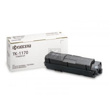 KYOCERA TK-1170 Toner black for 7.200 pages 1T02S50NL0