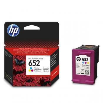 Original HP F6V24AE / 652 Tinte Color