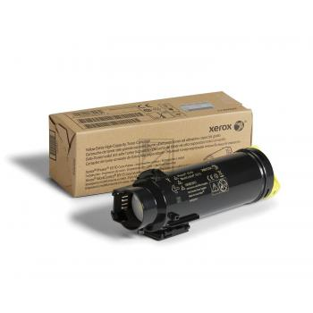 XEROX Toner-Modul yellow 106R03692 WorkCentre 6515 4500 Seiten