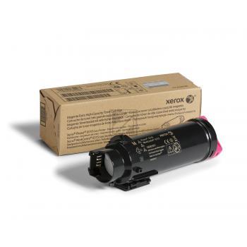 XEROX Toner-Modul magenta 106R03691 WorkCentre 6515 4500 Seiten