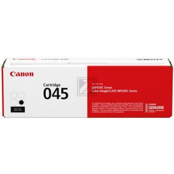 Canon Toner CRG 045 BK black für LBP613Cdw, LBP611Cn 1242C002