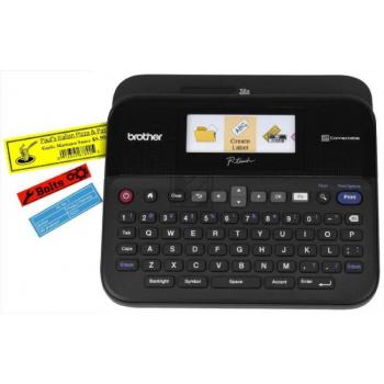 P-touch D450VP PT-D450VP