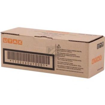 UTAX Toner 7056i/8056i black (1T02NJ0UT0) / 1T02NJ0UT0