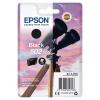 Epson Tintenpatrone schwarz HC (C13T02W14010, 502XL)