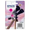 Epson Tintenpatrone magenta HC (C13T02W34010, 502XL)