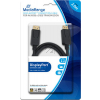 DisplayPort 2m 10Gb/s MediaRange Kabel