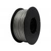 ABS 1,75mm Silver 1kg Flashforge 3D Filament